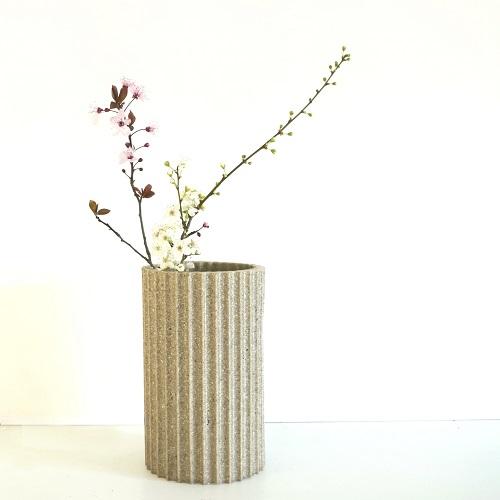 vase france upcycling
