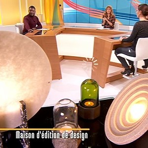 France 3 boutures interview