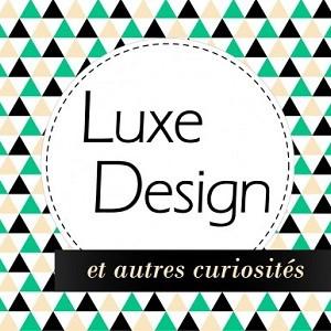 Luxe Design et autres curiosités logo