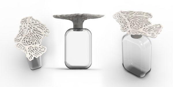 Packaging design circulaire cosmétiques